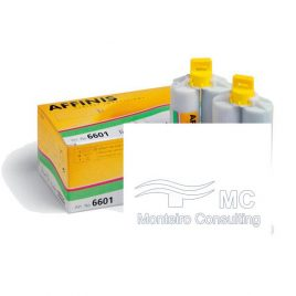 6601 AFFINIS LIGHT BODY FAST, 2x50ml.+ACC.
