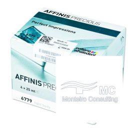 6779 AFFINIS PRECIOUS MS LIGHT BODY 4x25ml.