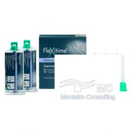 FLEXITIME HEAVY TRAY 2x50ml.