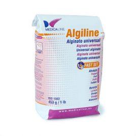 ALGILINE ALGINATO 453gr.
