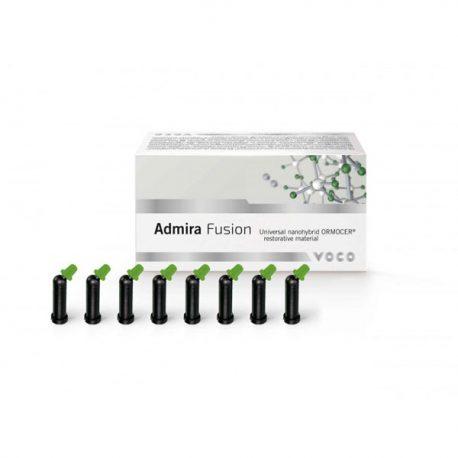 Composite A1 Admira fusión 15 cápsulas de 0,2 gr. 2782, Composite A4 Admira Fusión 15 cápsulas de 0,2 gr. 2787